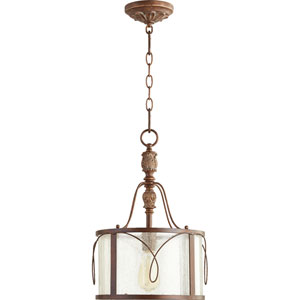 Salento Vintage Copper 11.5-Inch One-Light Pendant