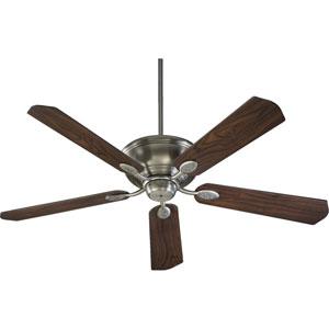 Kingsley Antique Silver 60-Inch Ceiling Fan