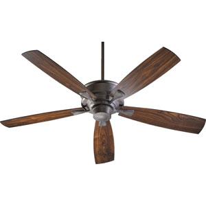 Alton Toasted Sienna 60-Inch Ceiling Fan