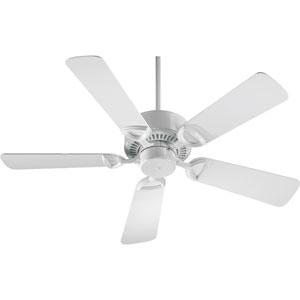 Estate White 42-Inch Ceiling Fan