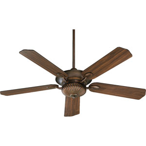 Bakersfield Corsican Gold Energy Star 52-Inch Ceiling Fan