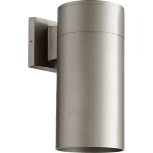 Architectural Graphite 6-Inch One-Light Outdoor Wall Mount