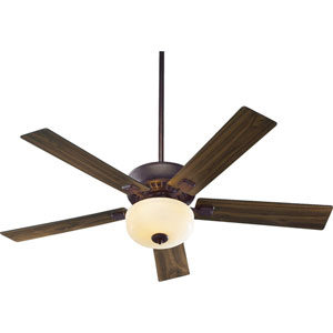 Rothman Two-Light Toasted Sienna 52-Inch Ceiling Fan