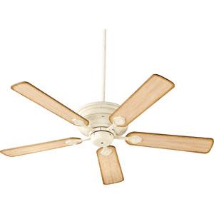 Barclay Persian White 52-Inch Ceiling Fan
