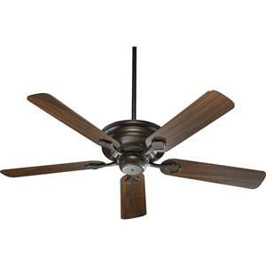 Barclay Oiled Bronze 52-Inch Ceiling Fan