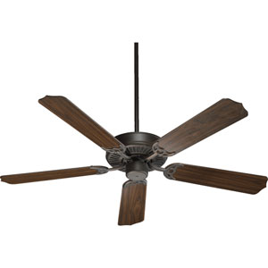 Capri Oiled Bronze Energy Star 52-Inch Ceiling Fan