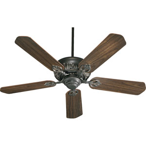 Chateaux Old World Energy Star 52-Inch Ceiling Fan