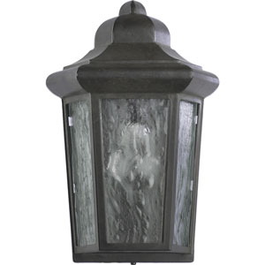 Timberland Granite One-Light Outdoor Wall Mount