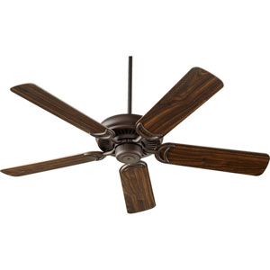 Venture Oiled Bronze Energy Star 52-Inch Ceiling Fan