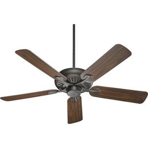 Pinnacle Oiled Bronze Energy Star 52-Inch Ceiling Fan