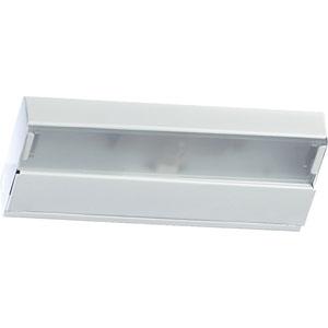 White 8-Inch 20W Under Cabinet Light