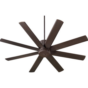Proxima Oiled Bronze 60-Inch Ceiling Fan