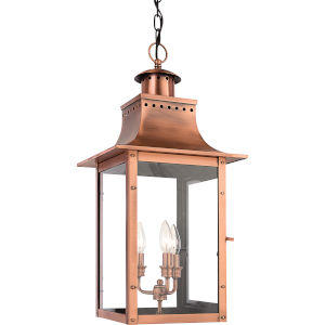 Chalmers Outdoor Hanging Pendant
