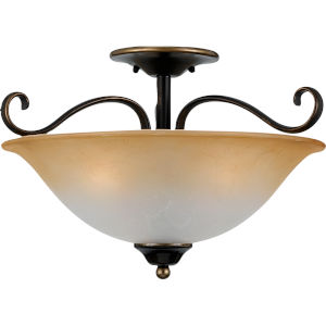 Duchess Bowl Pendant