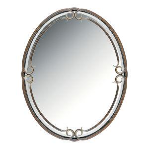 Duchess Oval Mirror
