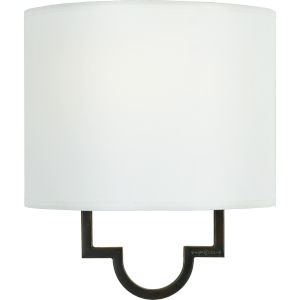 Laurie Smith Millennium Teco Marrone Wall Sconce