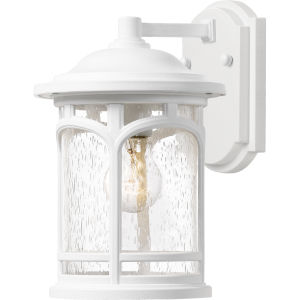 Marblehead Fresco One-Light Outdoor Wall Sconce