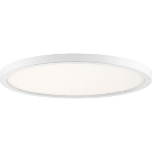 Outskirt Fresco 20-Inch LED Flush Mount