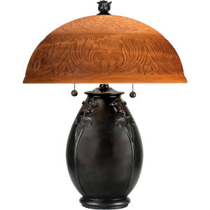 Glenhaven Table Lamp