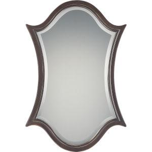 Reflections Palladian Bronze Mirror