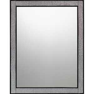 Reflections Mystic Black Mirror
