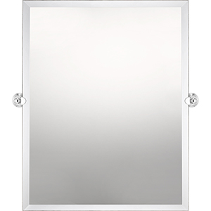 Reflections Beveled Mirror