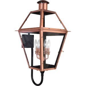 Rue De Royal Large Outdoor Wall Mount