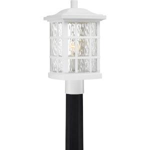 Stonington Fresco One-Light Outdoor Post Lantern