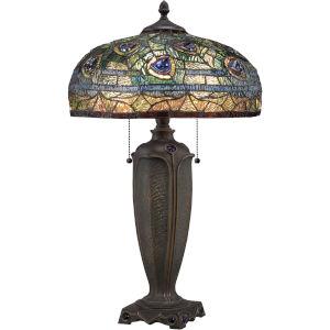 Lynch Tiffany Table Lamp