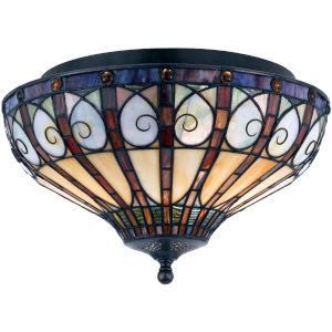 Ava Flush Mount Ceiling Light