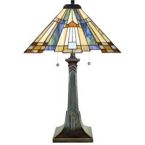 Inglenook Tiffany Table Lamp