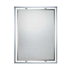 Uptown Ritz Mirror