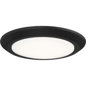 Verge Oil Rubbed Bronze 12-Inch LED Flush Mount