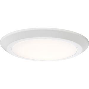 Verge Fresco 12-Inch LED Flush Mount