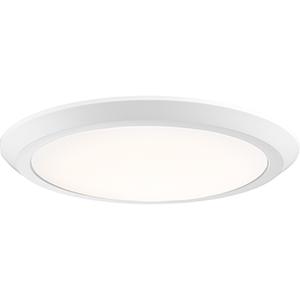 Verge Fresco 16-Inch LED Flush Mount