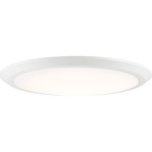Verge Fresco 20-Inch LED Flush Mount
