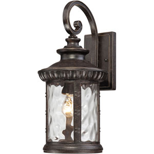 Chimera Imperial Bronze Outdoor Fixture