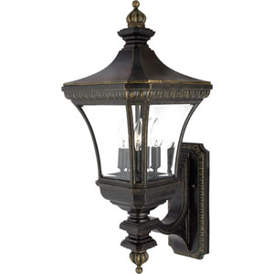 Devon Outdoor Wall Light