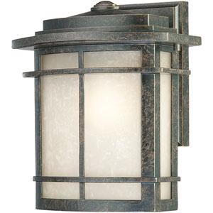 Galen Imperial Bronze One-Light Outdoor Wall Light