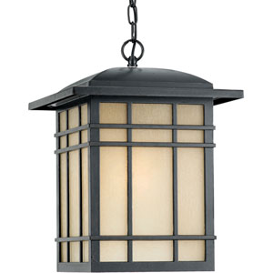 Hillcrest Outdoor Hanging Pendant