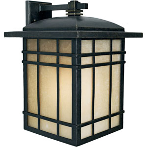 Hillcrest Extra-Large Outdoor Wall Lantern