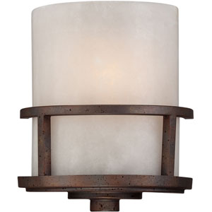 Kyle Iron Gate Wall Sconce