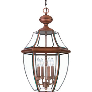Newbury Outdoor Hanging Pendant