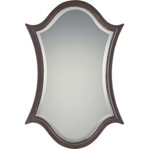 Reflections Palladian Bronze Mirror