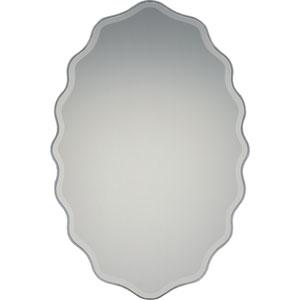 Artiste Silver 20-Inch Mirror