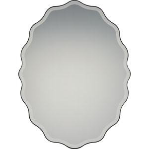 Artiste Black 40-Inch Mirror