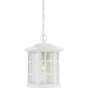 Stonington Fresco One-Light Outdoor Pendant