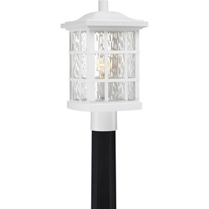 Stonington Fresco One-Light Outdoor Post Lantern