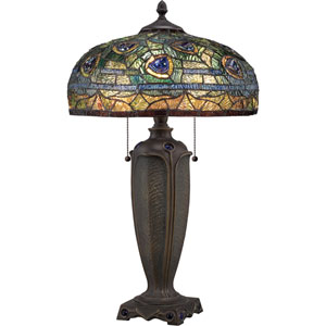 Lynch Tiffany Table Lamp