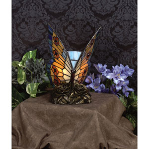 Tiffany Butterfly Light